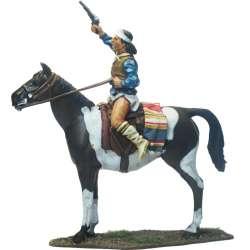 Guerrero apache pistola
