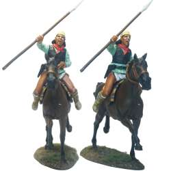 NP 313 FRENCH LINE INFANTRY FUSSILIER STANDING FIRING