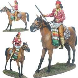 Guerrero apache Winchester