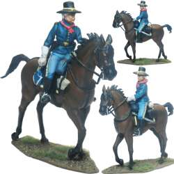 Captain Frederick Benteen 7th Cavalry