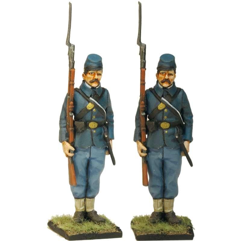 20 th Maine infantry regiment Fredericksburg 4