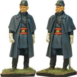 Teniente Coronel Chamberlain