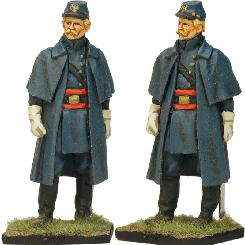 Lt. Col Chamberlain