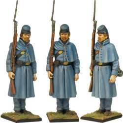 20 th Regimiento infantería Maine Fredericksburg 6