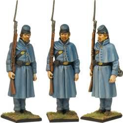 NP 341 FRENCH LINE INFANTRY GRENADIER 1815 NCO
