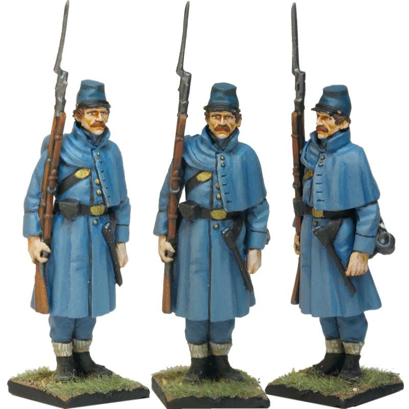 NP 349 BAVARIAN 4TH LIHT INFANTRY RGT ADVANCING 1