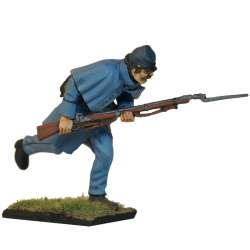28 th Regimiento infantería Massachusetts Fredericksburg 2
