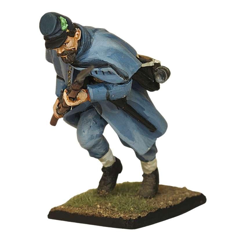 28 th Massachusetts infantry regiment Fredericksburg 4