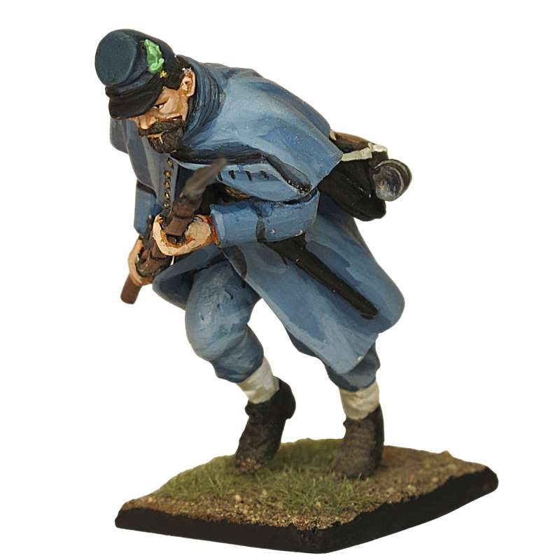 28 th Regimiento infantería Massachusetts Fredericksburg 4