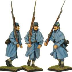28 th Regimiento infantería Massachusetts Fredericksburg 6