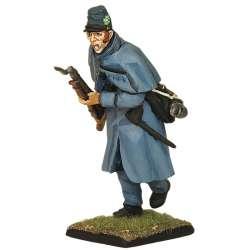 28 th Regimiento infantería Massachusetts Fredericksburg 7