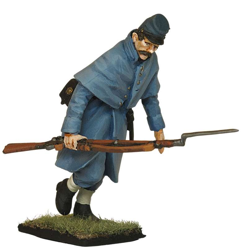 28 th Regimiento infantería Massachusetts Fredericksburg 9