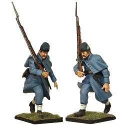 28 th Regimiento infantería Massachusetts Fredericksburg 11