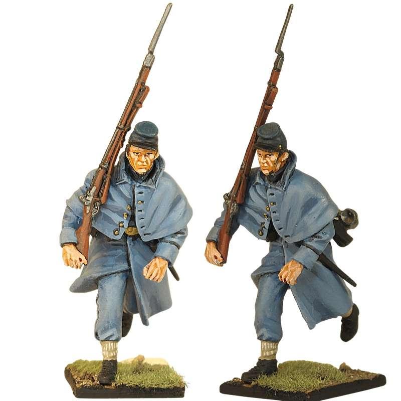 28 th Regimiento infantería Massachusetts Fredericksburg 14