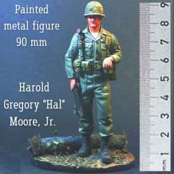 Harold Gregory Hal Moore, Jr.