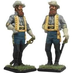 CSA General JEB Stuart