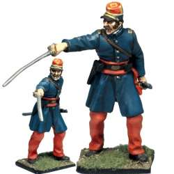 NP 400 4TH INFANTRY RGT GRENADIER 1806 DRUMMER