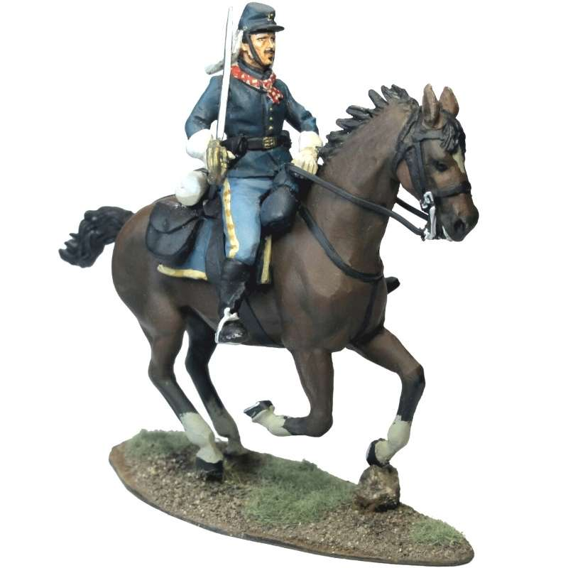 Colonel Thursday US Cavalry