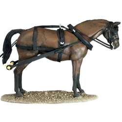 Stagecoach horse 4