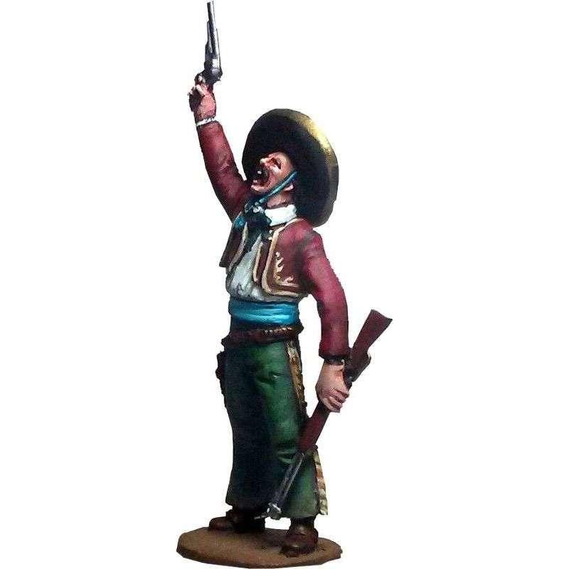 W 020 Bandido mejicano