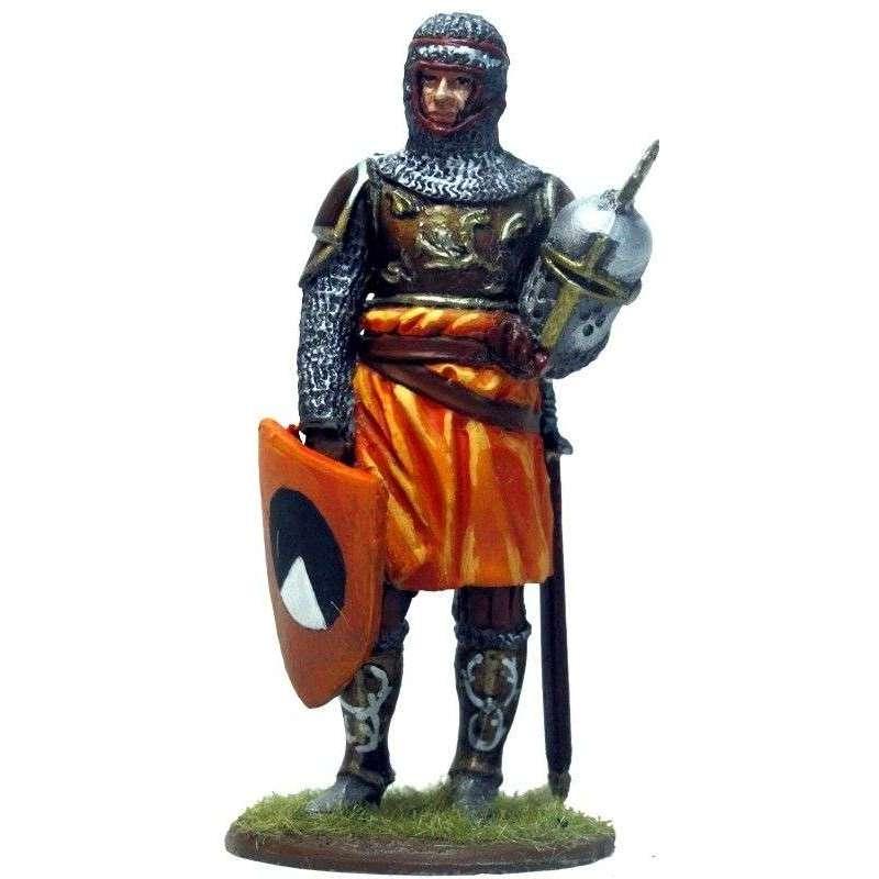 Caballero italiano 1300