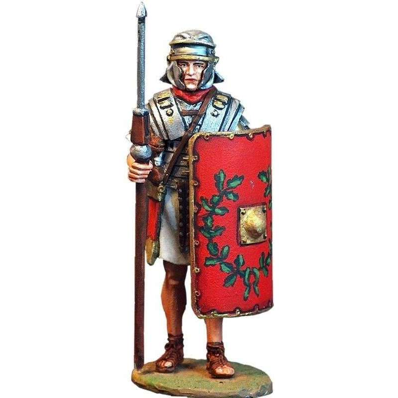 PR 003 Legionario romano 1
