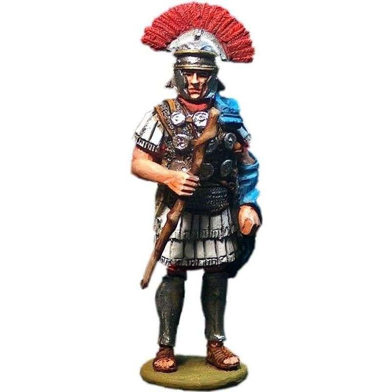 PR 004 Centurión romano primus pilus