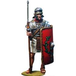 PR 008 toy soldier legionario 3