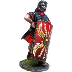 PR 010 toy soldier legionary charging