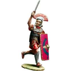 PR 011 toy soldier centurion charging