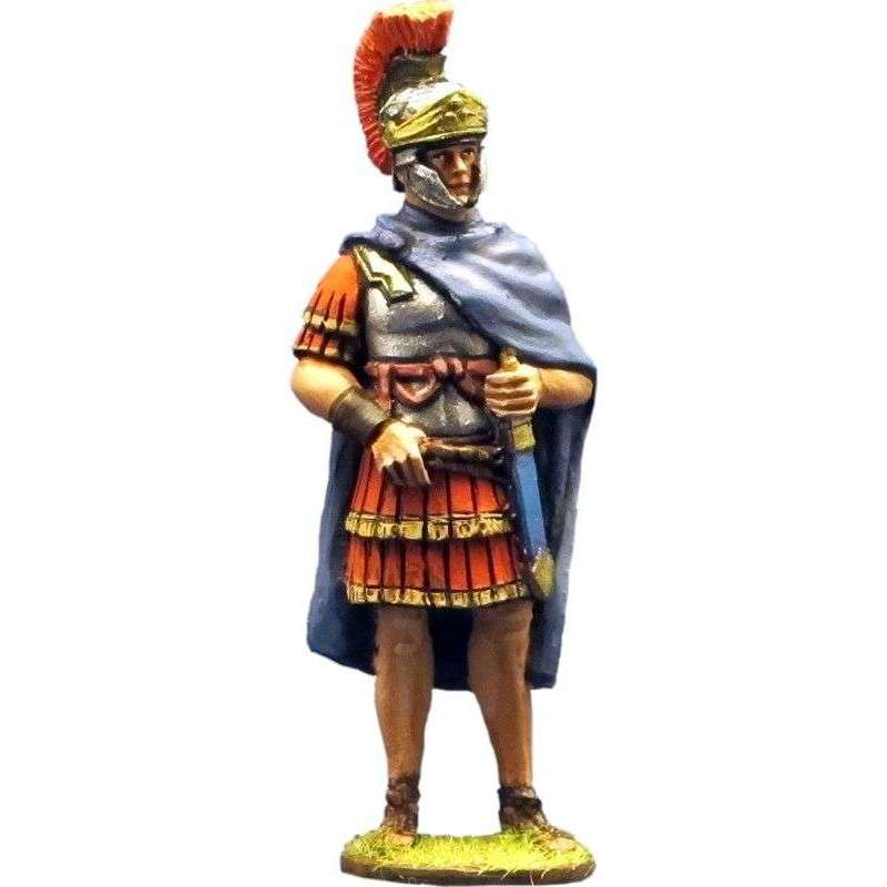 PR 014 Tribuno romano