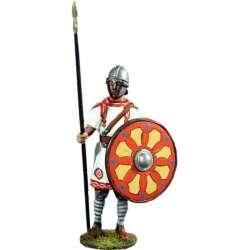 PR 017 Roman infantry 5th century