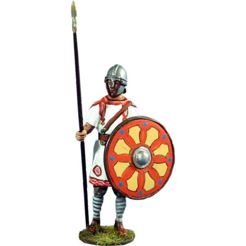 PR 017 Infante romano siglo V
