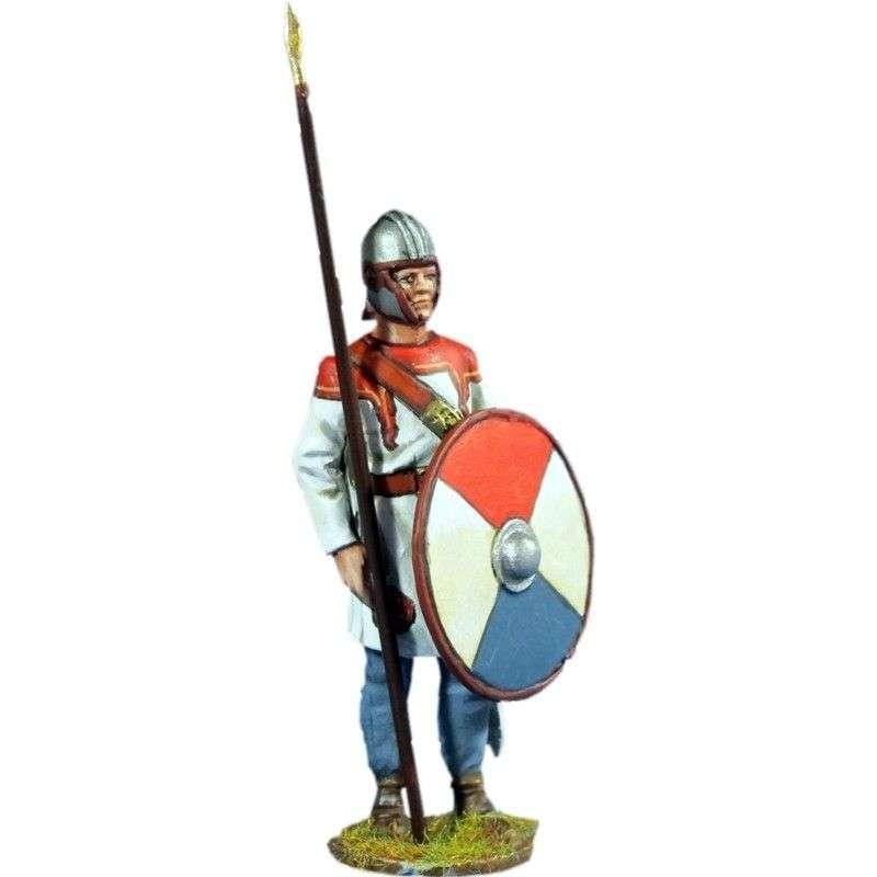 PR 018 Infantería romana 400 A.D.