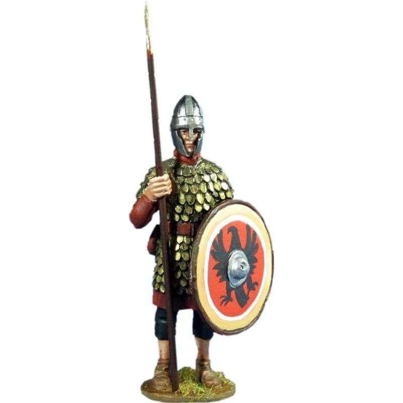 Legión herculani siglo III
