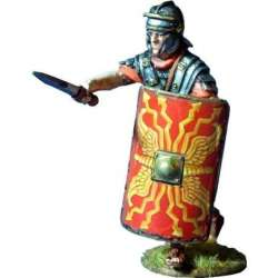 PR 021 toy soldier legionary charging 2