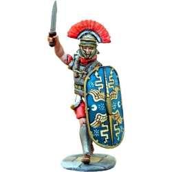 PR 023 toy soldier centurión pretoriano vitelio