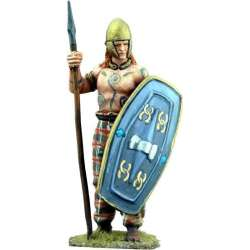 PR 030 toy soldier gallic warrior