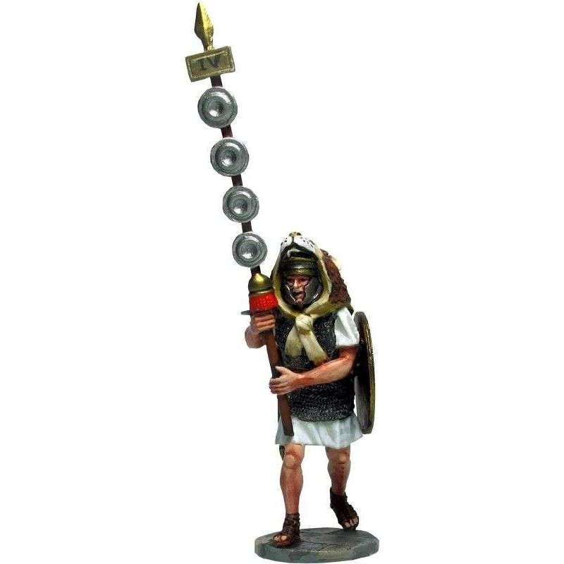 PR 038 Signifer romano IV cohorte pretoriana Cremon
