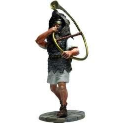 PR 039 toy soldier praetorian cornicen