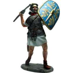 PR 041 toy soldier praetorian throwing
