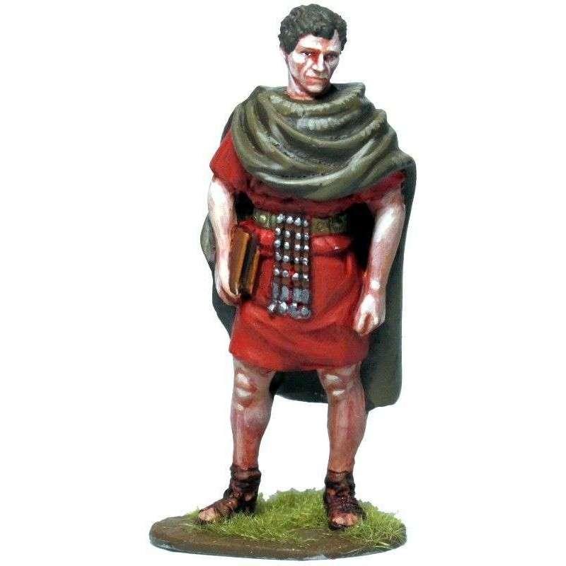 Roman Praefectus fabri
