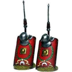 PR 046 toy soldier escudos