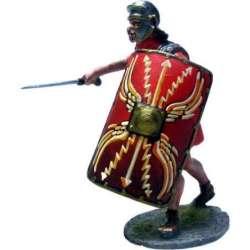 PR 048 toy soldier legionary IV macedonian gladius
