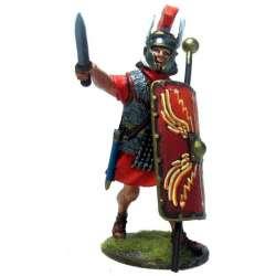 Optio IV macedonica advancing