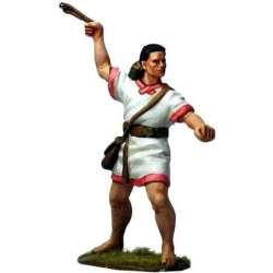 PR 053 toy soldier hondero balear