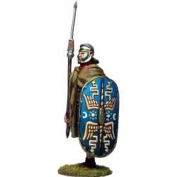 PR 055 Centinela pretoriano