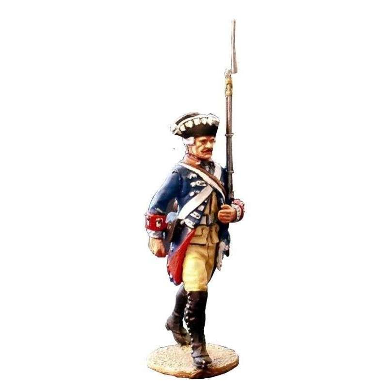 Prussian inf. fusilier rgt nº15