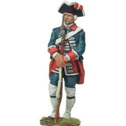 SYW 021 Royal spanish guards private 1770