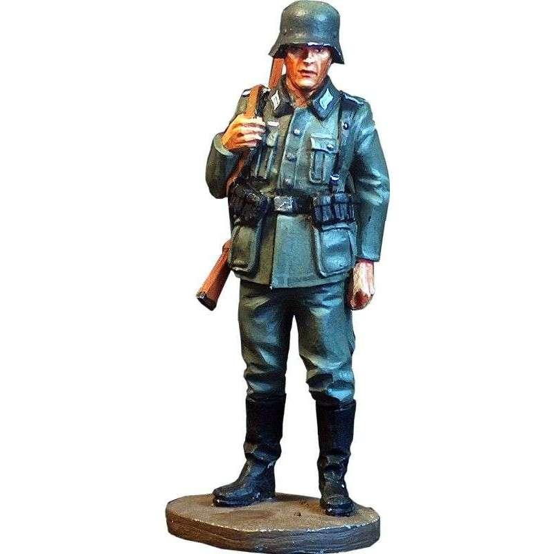 WW 001 Infantería alemana segunda guerra mundial